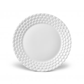 L Objet Aegean White Bread And Butter Plate