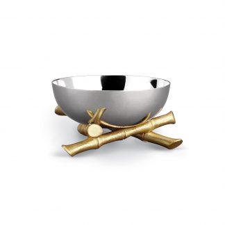 L Objet Bambou Bowl Small