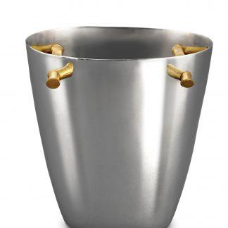 L Objet Bambou Champagne Bucket