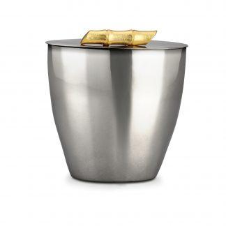 L Objet Bambou Ice Bucket