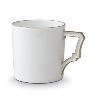 L Objet Byzanteum Or Mug