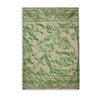 L Objet Fortuny Runners Farnese Green