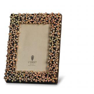 L Objet Garland Bijoux 5th Anniversary Special Edition Frame