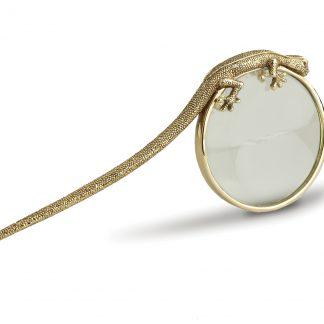 L Objet Gecko Magnifying Glass