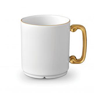 L Objet Han Gold Mug