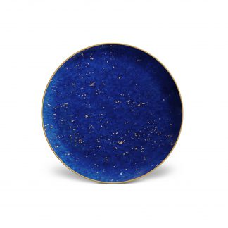 L Objet Lapis Canape Plate Set Of 4