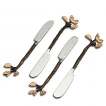 L Objet Mullbrae Spreaders Set Of 4