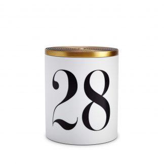 L Objet Parfums De Voyage Candles Mamounia No28