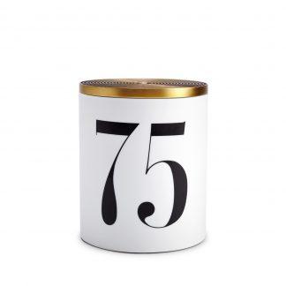 L Objet Parfums De Voyage Candles Th Russe No75