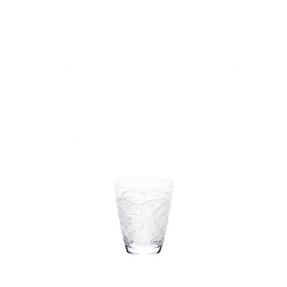 Lalique Cep Whisky Tumbler