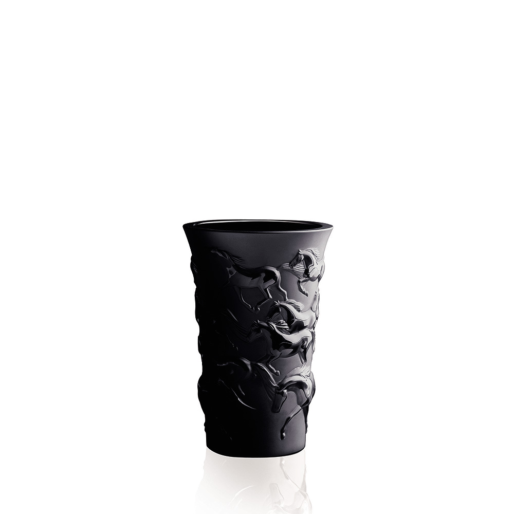 Lalique mustang vase paris jewelers gifts lalique mustang vase reviewsmspy