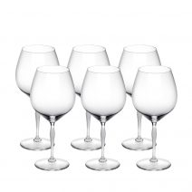 Lalique Dining Glasses
