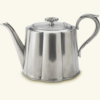 Match  Britannia Tea Pot