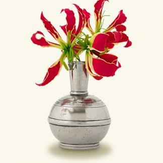 Match  Bud Vase
