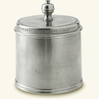 Match  Canister