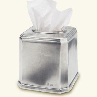 Match  Dolomiti Tissue Box
