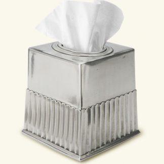 Match  Impero Tissue Box