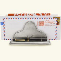 Match Letter Stand With Pen Rest SKU: A843.0