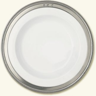 Match  Luisa Soup Pasta Bowl