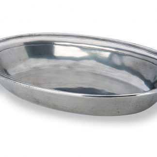 Match  Oval Serving Bowl