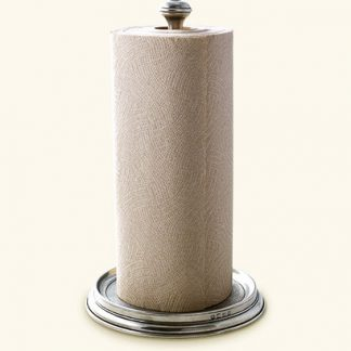 Match  Paper Towel Holder
