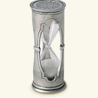 Match  Round Hourglass