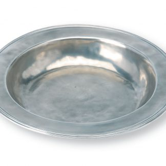 Match  Round Serving Bowl
