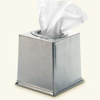 Match  Tissue Box