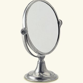 Match  Vanity Mirror