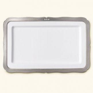 Match  Viviana Rectangular Platter