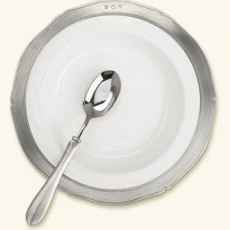 Match  Viviana Soup Pasta Bowl