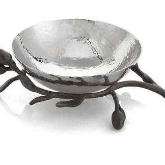 Michael Aram Olive Branch Dish