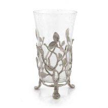 Michael Aram Sleepy Hollow Vase Large