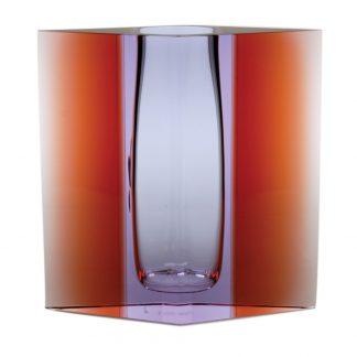 Moser Angels Vase