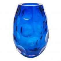 Moser Bubbles 2 Vase