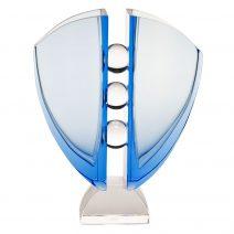 Moser Bubbles Vase