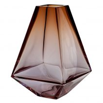 Moser City Vase