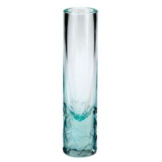 Moser Drift Ice Bud Vase