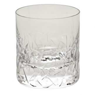Moser Drift Ice Double Old Fashion