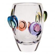 Moser Galaxy Vase