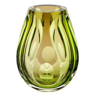 Moser Guttula Vase