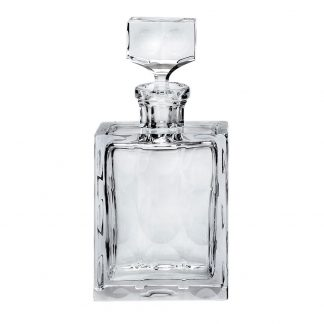 Moser Ice Decanter