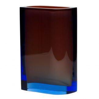 Moser Kolorit Vase