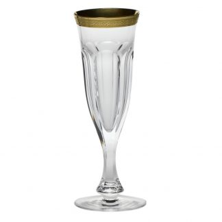Moser Lady Hamilton Champagne Flute