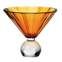Moser Majesty Vase