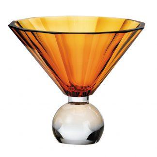 Moser Majesty Vase