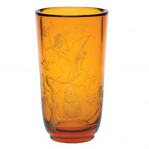 Moser Paradise Vase