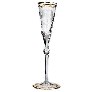 Moser Paula Champagne Flute