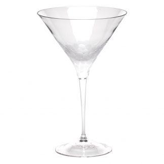 Moser Pebbles Martini