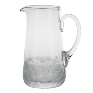 Moser Pebbles Pitcher